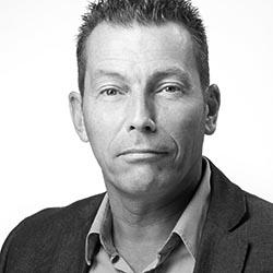 mr. B.G. Janssen